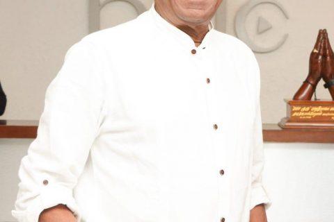 சினிமா படப்பிடிப்பைத் தொடங்க முதல்வர்க்கு பாரதிராஜா வேண்டுகோள்