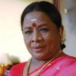 மனோரமா -வுக்கு பர்த் டே