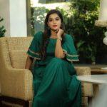 ரம்யா நம்பீசனின் 'சூரிய அஸ்தமனக் குறிப்பேடுகள்'!