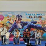 சிரிப்பு விரும்பிகளின் திருப்திக்கு கேரண்டி! – 'பிஸ்கோத்' சினிமா விமர்சனம்